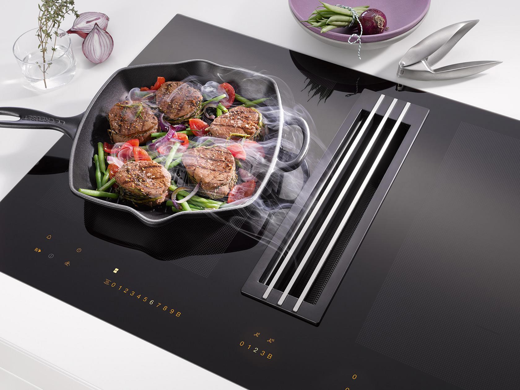 Marken für Küchen, Geräte und Zubehör: Küchenhersteller